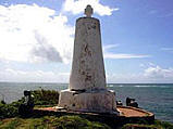 The Vasco da Gama's pillar in Malindi