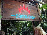 Nairobi Excursions - The Carnivore Restaurant