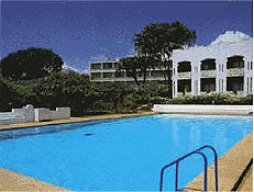 Eden Roc Hotel Malindi North Coast Of Mombasa Kenya